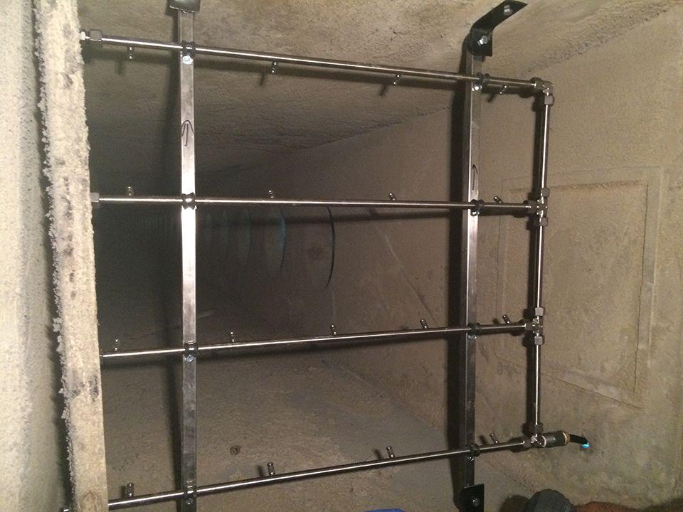 Dunav AD sistem za hlađenje