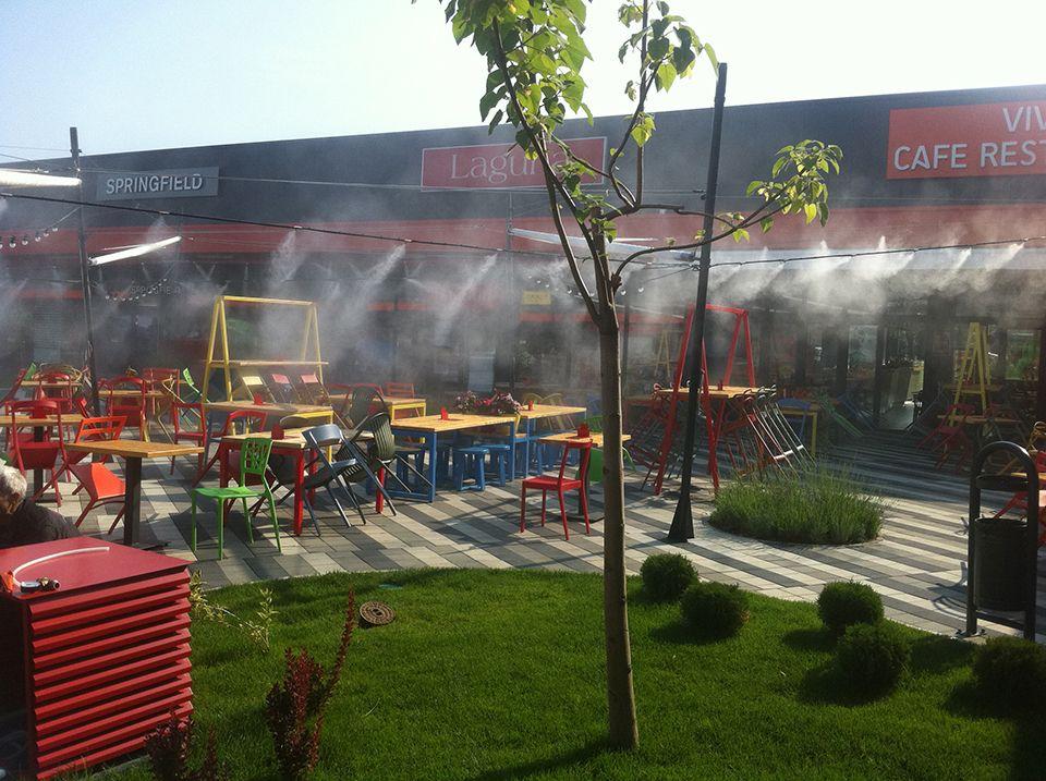Vivo Fashion Park