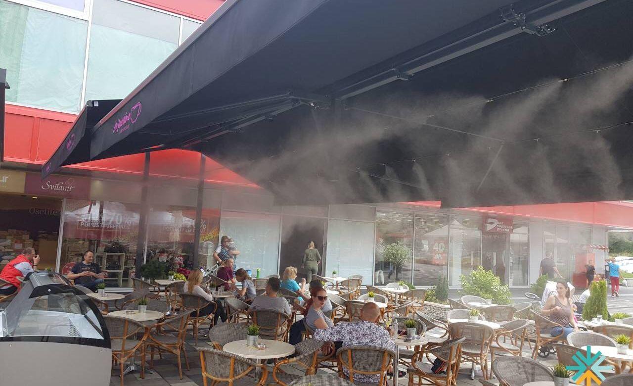 Prskalice za maglu