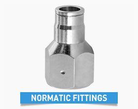 Fiting za spajanje inox sa poliamidnim cevima gde je potrebno br