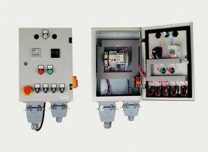 Normist tajmer za praćenje sistema za hlađenje
